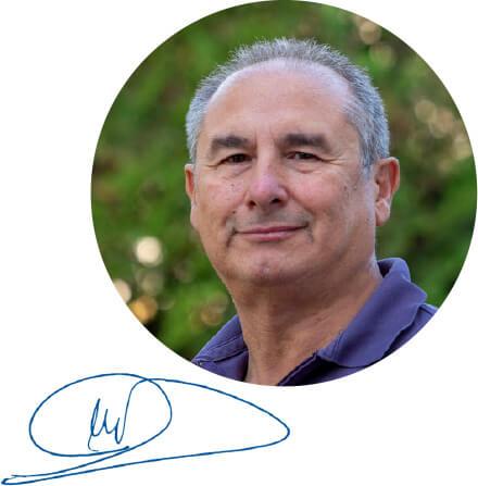 Antonio Cabrera, CEO de Viafirma