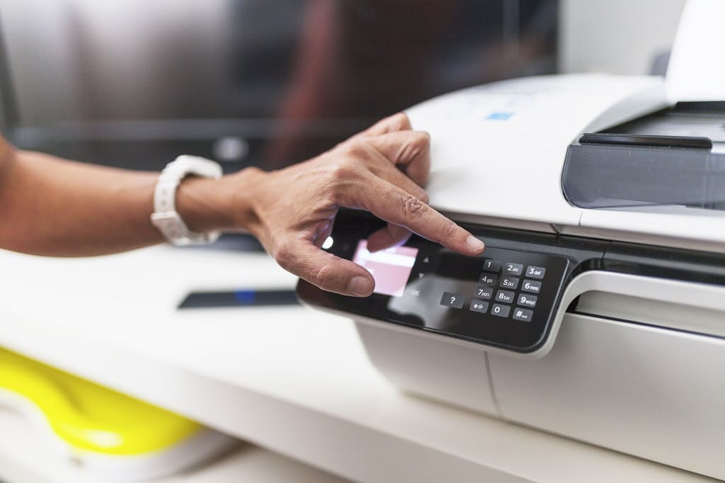 Digitalización de documentos en la nueva normalidad