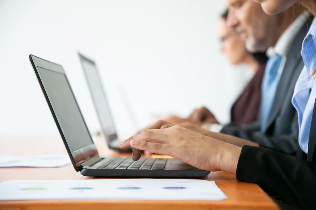 Viafirma - Tipos de firma electrónica en mi negocio